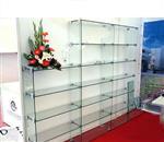 上海定制玻璃柜厂家