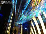 LED电光源玻璃