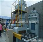 海鑫瓷片喷砂机