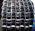网链冲孔链板