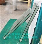 山东省25mm防火玻璃生产企业