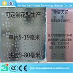 新防滑玻璃价格