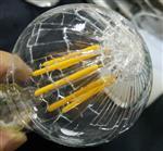 玻璃泡壳防爆胶