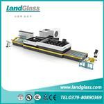 小型玻璃钢化设备兰迪钢化炉