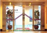 山东玻璃防火门窗安装厂家
