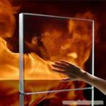 济南铯钾防火玻璃价格