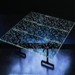 广州LED发光玻璃加工