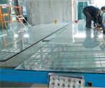 深圳超大板钢化玻璃加工