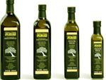 墨绿色方橄榄油瓶子茶油瓶麻油瓶