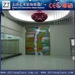 广东艺术玻璃价格广东艺术玻璃厂家