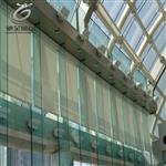广东超白钢化玻璃
