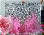 香梨压花玻璃
