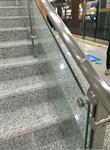 楼梯护栏玻璃