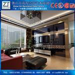 家具钢化烤漆玻璃