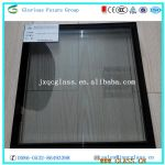 5mm+5mm insulated tempered glass