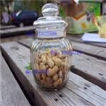 坚果储存罐