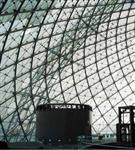 杭州双曲面钢化玻璃