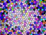 昆山彩绘玻璃加工