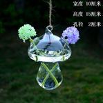 高硼硅玻璃插花瓶