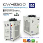 industrial water chiller CW-5300