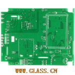 Double Sided Pcb Solderin Double-Sided P