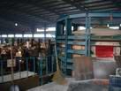 高硼料玻璃电熔炉