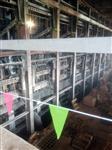 日产120吨光伏生产线