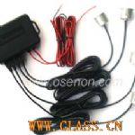 ultrasonic proximity sensor wiki 40F22TR