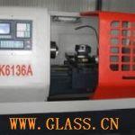 Hat Bed Series CNC Lathe CK6136