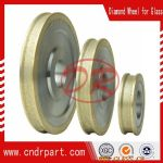 Glass Grinding Wheel