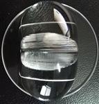 直径92路灯玻璃透镜