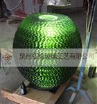 叠层玻璃球