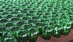 河南地区绿色玻璃瓶