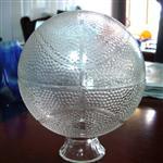 篮球灯罩定制灯罩