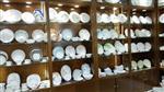 乳白玻璃餐具、器皿