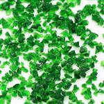 绿色人造石碎花点