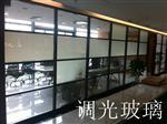 上海壬鼎特种玻璃   智能通电玻璃