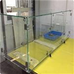 超白玻璃柜 超白玻璃