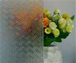 装饰压花玻璃
