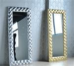 平板玻璃镜子