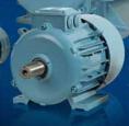 ABB电机 玻璃机械配磨头电机