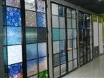 嘉兴办公室玻璃幕墙户外玻璃装饰贴膜