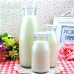 玻璃瓶牛奶瓶酸奶瓶