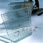 进口夹铁丝玻璃