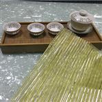 夹丝夹网玻璃材料