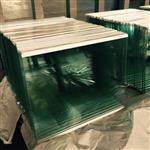 冰箱隔板钢化玻璃