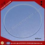 光学玻璃载物台加工厂家图片