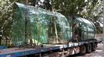 超大热弯玻璃