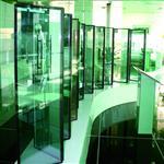 拉萨钢化玻璃