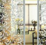 钛金系列艺术玻璃